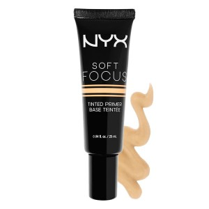 Buy NYX Professional Makeup Soft Focus Tinted Primer - Nykaa