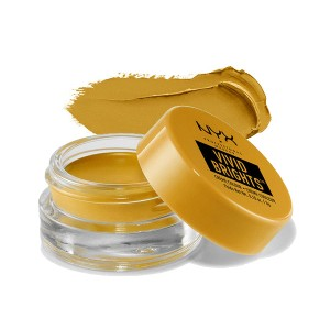 Buy NYX Professional Makeup Vivid Brights Crème Colour - Nykaa