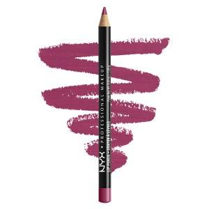 Buy NYX Professional Makeup Slim Lip Pencil - Nykaa