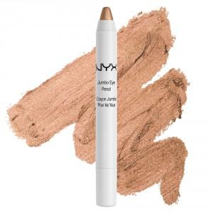 Buy NYX Jumbo Eye Pencil - Iced Mocha - Nykaa