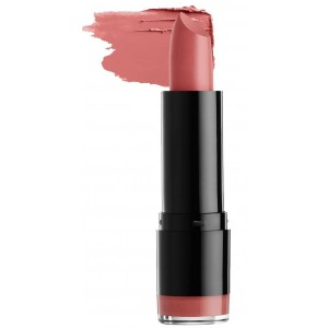 Buy NYX Extra Creamy Round Lipstick - B52 - Nykaa