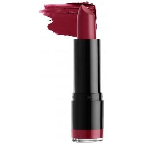 Buy NYX Extra Creamy Round Lipstick - Black Cherry - Nykaa