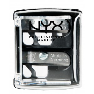 Buy NYX Professional Makeup Dual Sharpener - Nykaa
