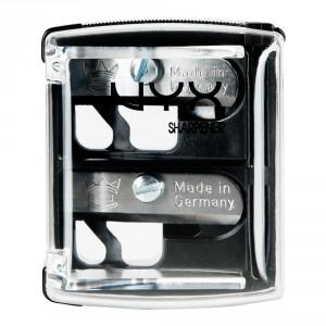 Buy Herbal NYX Cosmetics Dual Sharpener - Nykaa