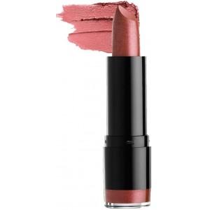 Buy NYX Extra Creamy Round Lipstick - Peach - Nykaa
