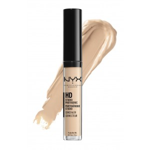 Buy NYX Professional Makeup HD Photogenic Concealer Wand - Nykaa