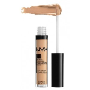 Buy NYX HD Photogenic Concealer Wand - Glow - Nykaa