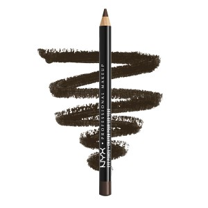 Buy NYX Professional Makeup Slim Eye Pencil - Nykaa