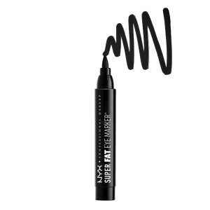 Buy NYX Professional Makeup Super Fat Eye Marker - Nykaa