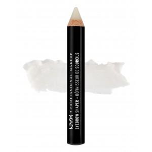 Buy NYX Professional Makeup Eyebrow Shaper - Nykaa