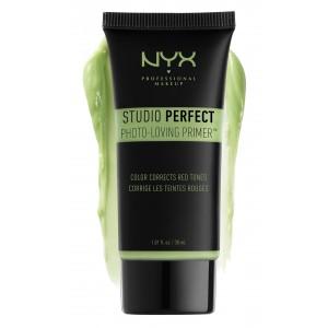 Buy NYX Professional Makeup Studio Perfect Primer - Nykaa