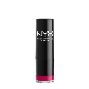 Buy NYX Professional Makeup Extra Creamy Round Lipstick - Nykaa