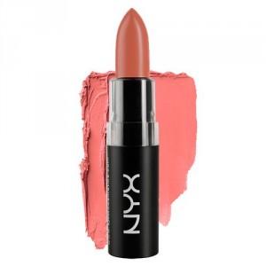 Buy NYX Matte Lipstick - Strawberry Daquiri - Nykaa