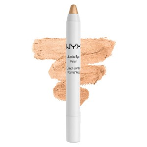 Buy NYX Professional Makeup Jumbo Eye Pencil - Nykaa