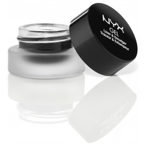 Buy NYX Gel Liner And Smudger - Nykaa