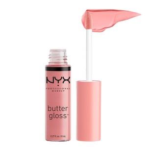 Buy NYX Professional Makeup Butter Gloss - Nykaa