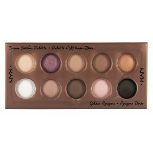 Buy NYX Dream Catcher Palette - Nykaa