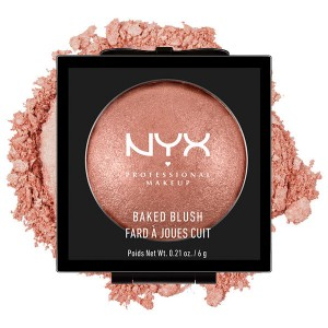 Buy NYX Professional Makeup Baked Blush - Nykaa