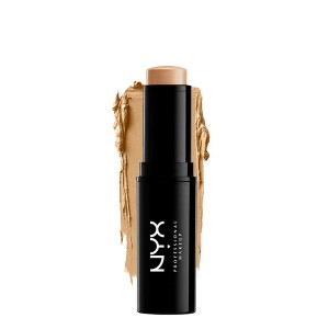 Buy NYX Professional Makeup Mineral Stick Foundation - Nykaa