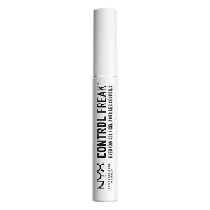 Buy NYX Professional Makeup Control Freak Eye Brow Gel - Nykaa