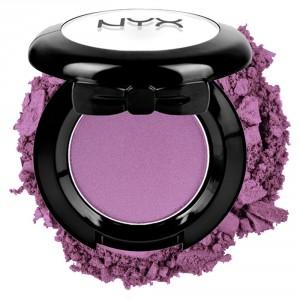 Buy NYX Hot Singles Eye Shadow- Flirt - Nykaa