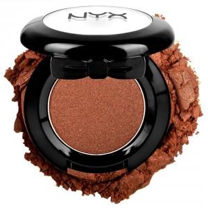 Buy NYX Hot Singles Eye Shadow- ShowGirl - Nykaa