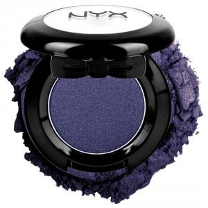 Buy Herbal NYX Hot Singles Eye Shadow- Galactic - Nykaa