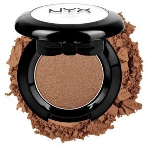Buy NYX Hot Singles Eye Shadow- Strike A Pose - Nykaa