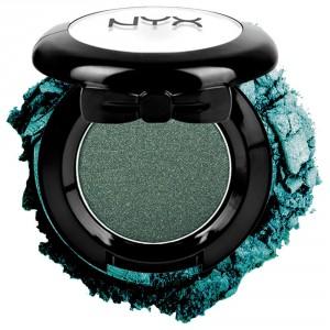 Buy NYX Hot Singles Eye Shadow- Dare - Nykaa
