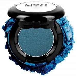 Buy NYX Hot Singles Eye Shadow- Turnt Up - Nykaa