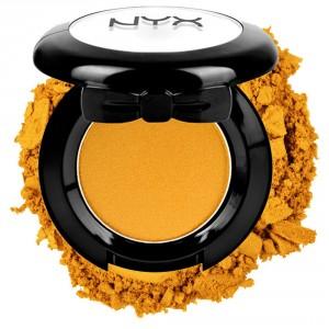 Buy NYX Hot Singles Eye Shadow - Butterscotch - Nykaa