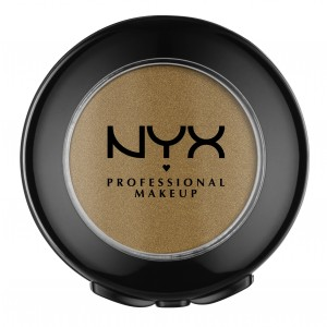 Buy NYX Professional Makeup Hot Singles Eye Shadow - Nykaa
