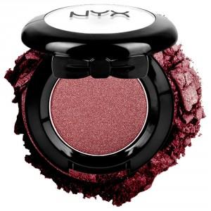 Buy Herbal NYX Hot Singles Eye Shadow - Flustered - Nykaa