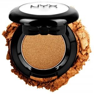 Buy NYX Hot Singles Eye Shadow - Hypnotized - Nykaa