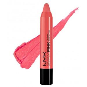 Buy NYX Simply Pink Lip Cream - Xoxo - Nykaa