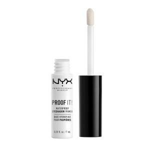 Buy NYX Professional Makeup Proof It! Waterproof Eyeshadow Primer - Nykaa
