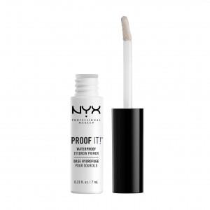 Buy NYX Professional Makeup Proof It! Waterproof Eyebrow Primer - Nykaa