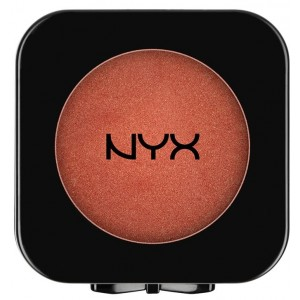 Buy NYX High Definition Blush - Bronzed - Nykaa