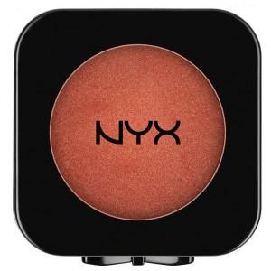Buy NYX High Definition Blush - Nykaa