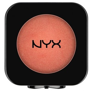 Buy Herbal NYX High Definition Blush - Nykaa