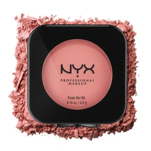 Buy NYX Professional Makeup High Definition Blush - Nykaa