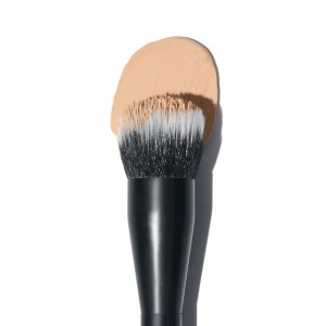 Buy NYX Pro Dual Fiber Foundation Brush - Nykaa
