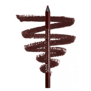 Buy NYX Professional Makeup Slide On Lip Pencil - Nykaa