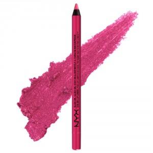 Buy Herbal NYX Slide On Lip Pencil - Flourescent - Nykaa