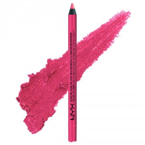 Buy NYX Slide On Lip Pencil - Nykaa