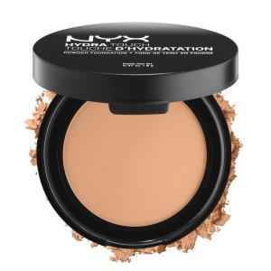 Buy NYX Hydra Touch Powder Foundation - Fawn - Nykaa