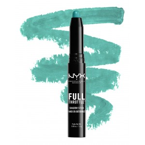 Buy NYX Professional Makeup Full Throttle Shadow Stick - Nykaa