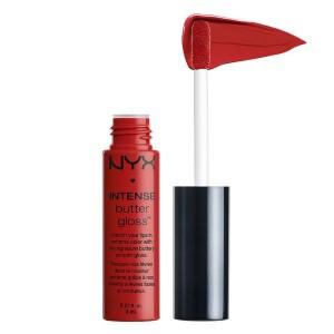 Buy NYX Intense Butter Gloss - Cranberry Pie - Nykaa
