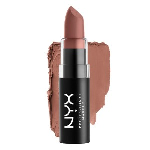 Buy NYX Professional Makeup Matte Lipstick - Nykaa