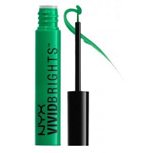 Buy NYX Vivid Brights Eyeliner - Nykaa